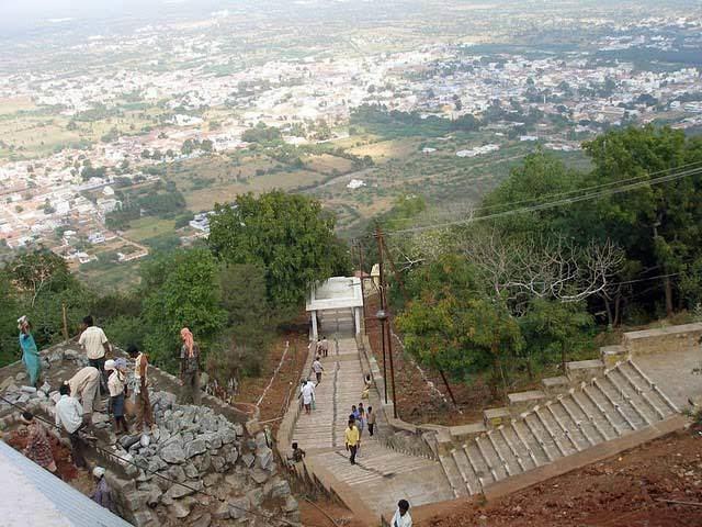 Chennimalai Festival of Chennimalai