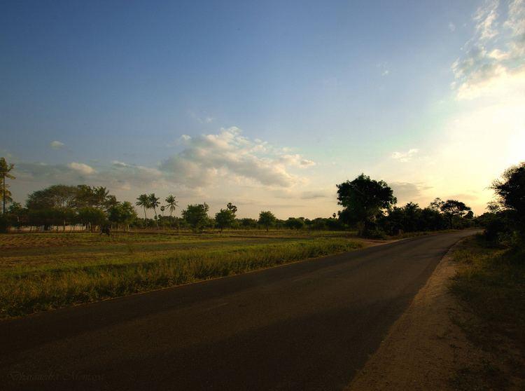 Chennimalai Beautiful Landscapes of Chennimalai