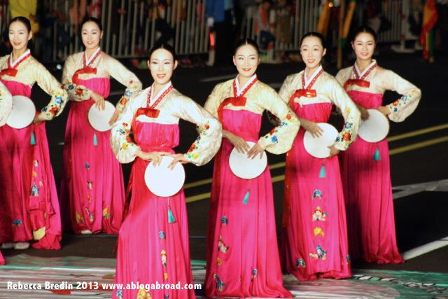 Cheonan Festival of Cheonan