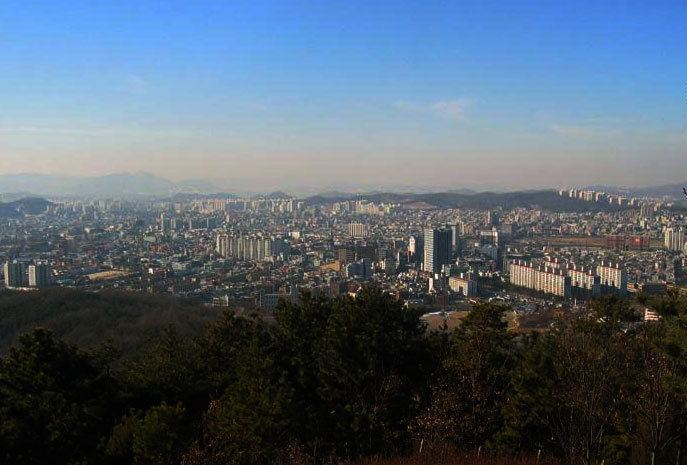 Cheonan in the past, History of Cheonan