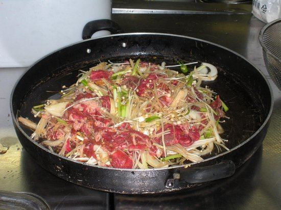 Cheonan Cuisine of Cheonan, Popular Food of Cheonan