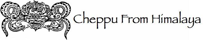Cheppu Cheppu From Himalaya Free spirited fashions from Nepal the Roof