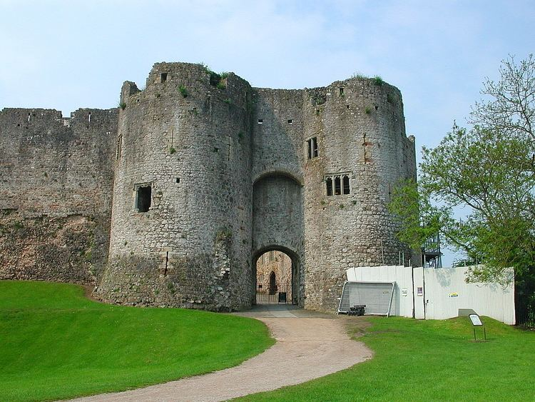 Chepstow in the past, History of Chepstow