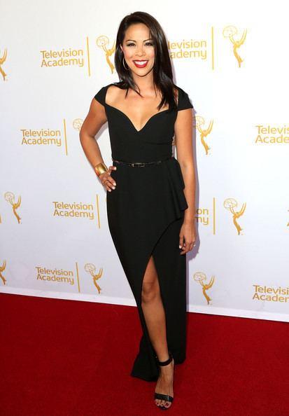 Cher Calvin Cher Calvin Photos 66th Los Angeles Area Emmy Awards