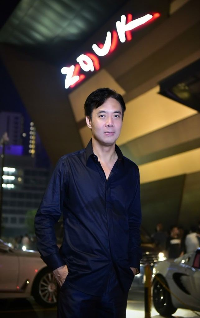 Cher Ng Cher Ng CoFounder of Zouk KL and TREC KL Asian Entrepreneur