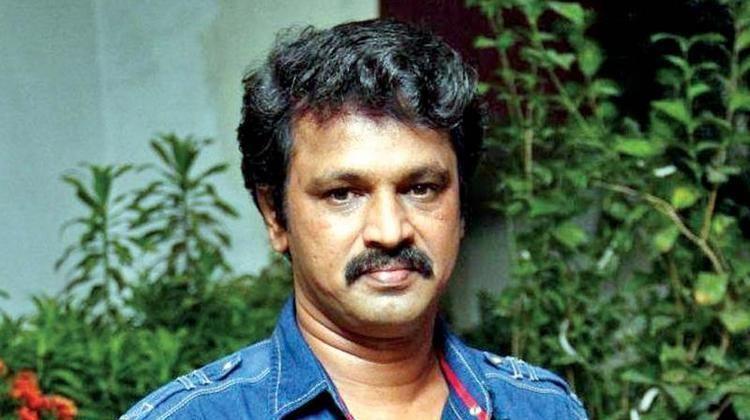 Cheran (director) Director Cheran hit by Diaspora