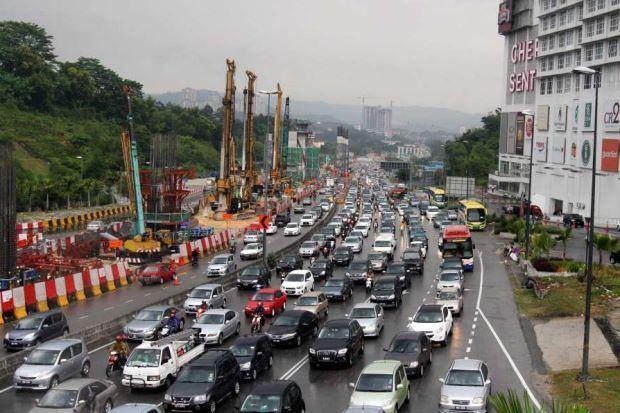 Cheras, Kuala Lumpur gan4hirecomwpcontentuploads201511trafficja