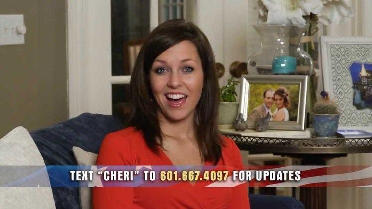 Cheri Barry Reelect Cheri Barry for Mayor Testimonial 1 YouTube
