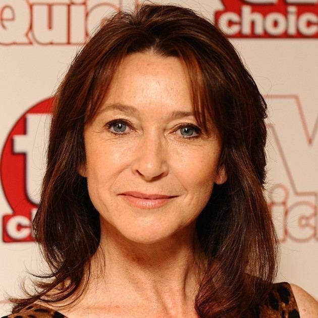 Cherie Lunghi Actress Cherie Lunghi to open new Camden food and crafts