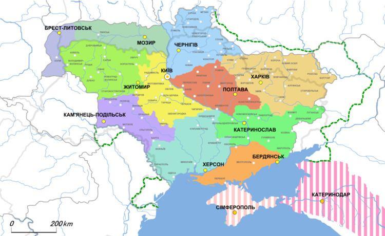 Chernihiv Governorate