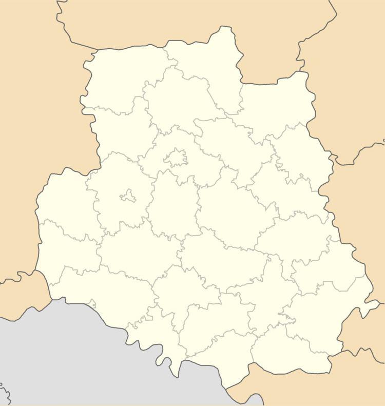 Chernivtsi, Vinnytsia Oblast