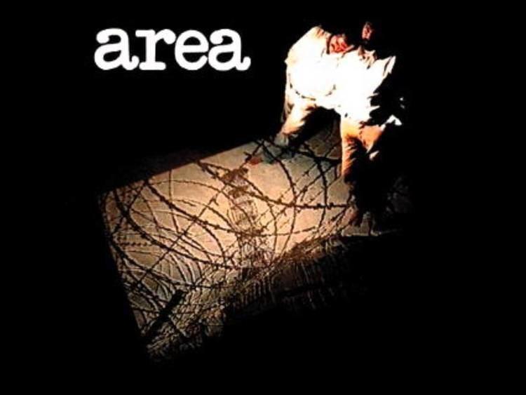 Area chernobyl 7991 album completo