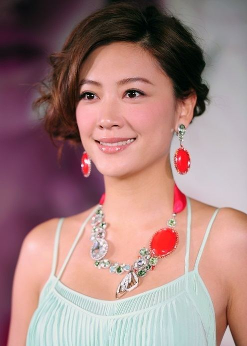 Cherrie Ying Cherrie Ying Movies Actress Hong Kong Filmography