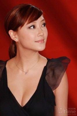 Cherrie Ying Ying Cherrie