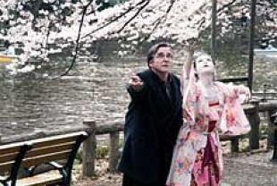Cherry Blossoms (film) Cherry Blossoms Film Reviews Films Spirituality Practice