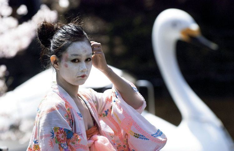 Cherry Blossoms (film) Cherry Blossoms Film Review Slant Magazine