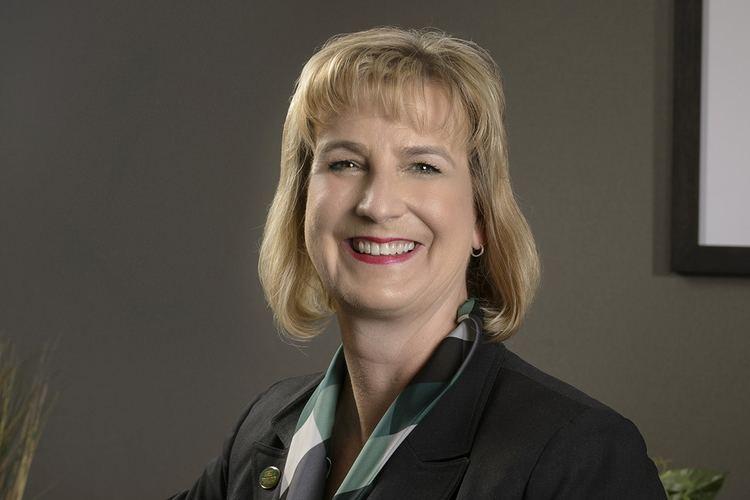 Cheryl B. Schrader College News College of Nursing and Health Wright State University