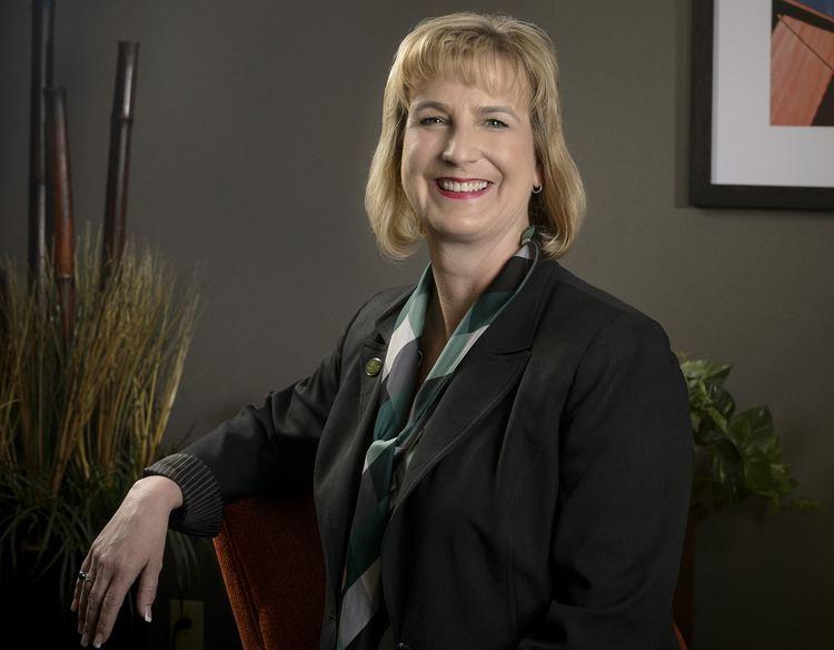 Cheryl B. Schrader Wright State Newsroom Cheryl B Schrader named next president of