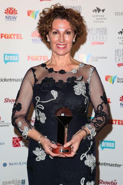 Cheryl Barker Cheryl Barker Photos Photos 2013 Helpmann Awards Awards Room
