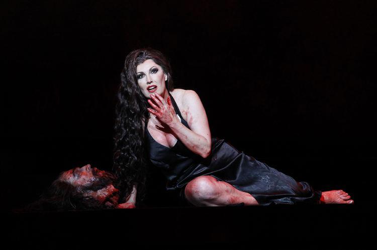 Cheryl Barker Opera Australia Salome