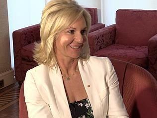 Cheryl Bart - Alchetron, The Free Social Encyclopedia