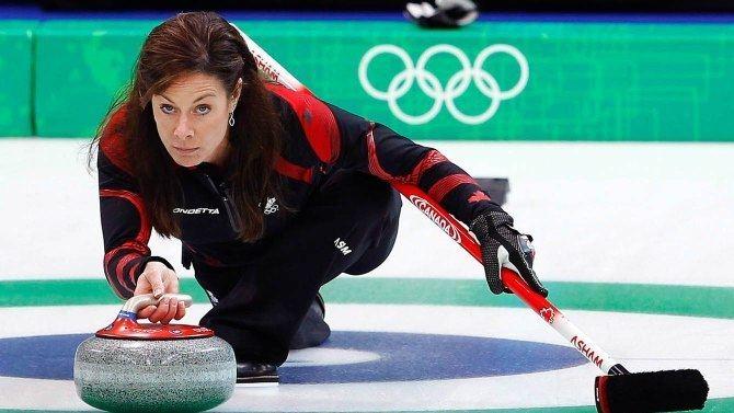 Cheryl Bernard Cheryl Bernard Official Canadian Olympic Team Website