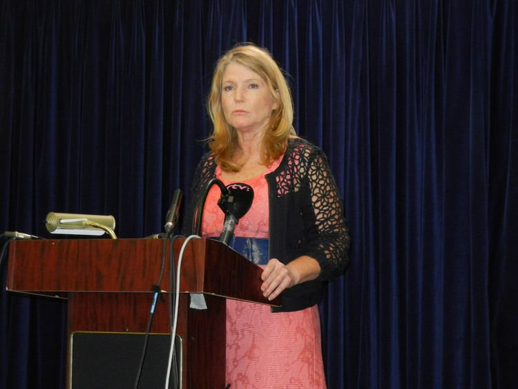 Cheryl Bormann Defense attorney Cheryl Bormann Brigid Bergin Flickr