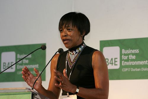 Cheryl Carolus The Queen appoints a South African to British Museum Board of Trustees