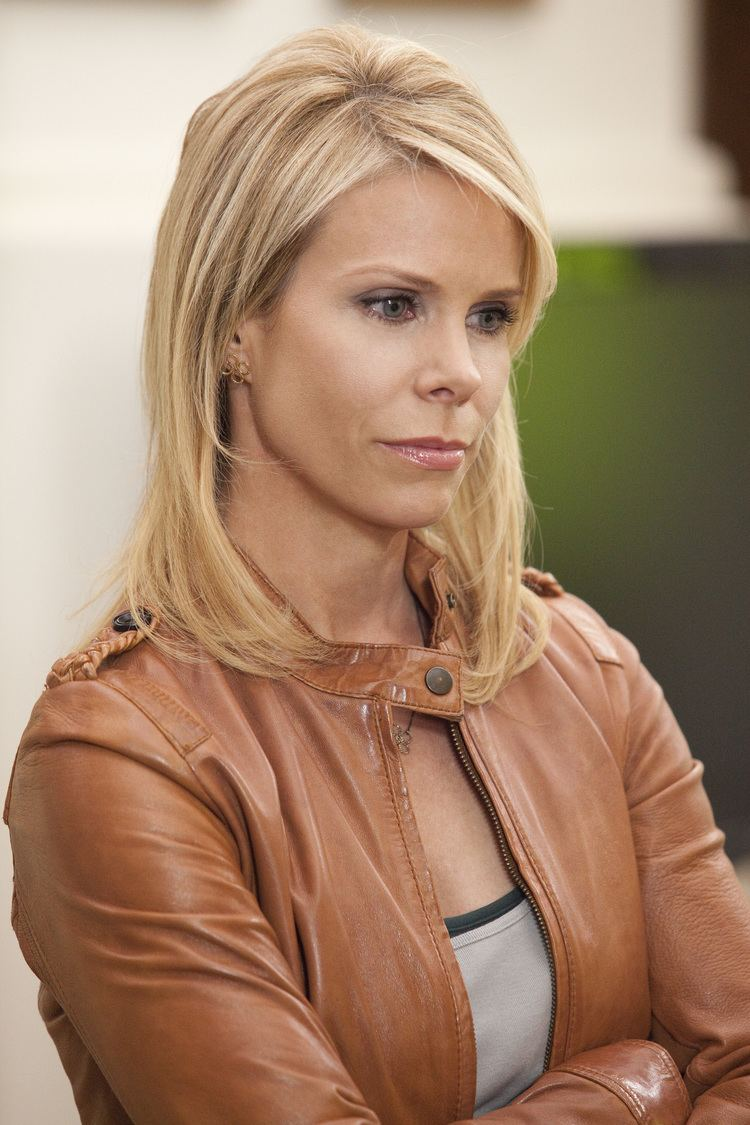 foto Cheryl Hines born September 21, 1965 (age 53)