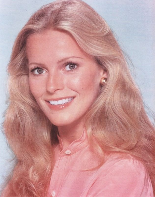 Cheryl Ladd Picture of Cheryl Ladd
