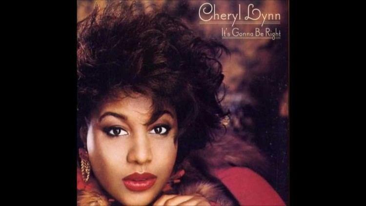 Cheryl Lynn Cheryl Lynn Loafin39 1985 YouTube