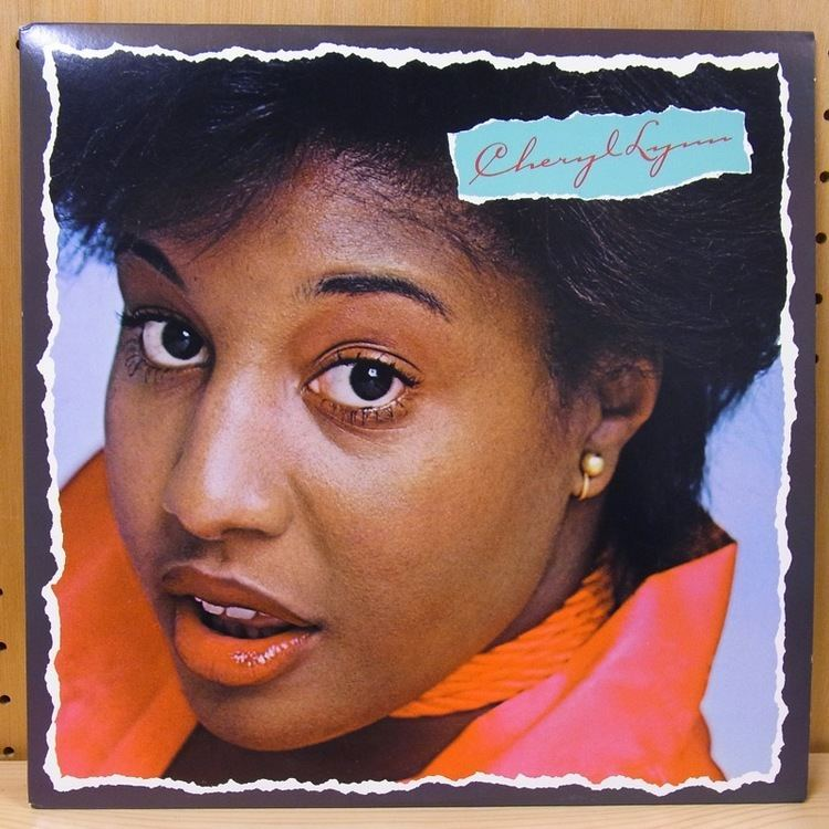 Cheryl Lynn CHERYL LYNN 818 vinyl records amp CDs found on CDandLP