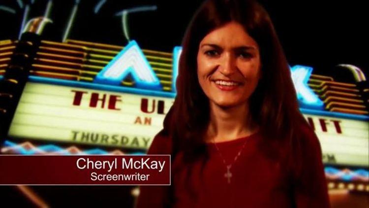 Cheryl McKay Regent University TV Spot 39Cheryl McKay39 iSpottv
