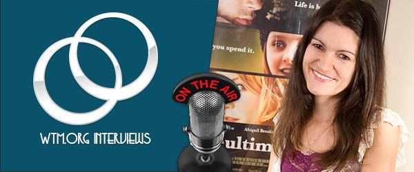 Cheryl McKay Interview with Cheryl McKay Screenwriter Novelist and