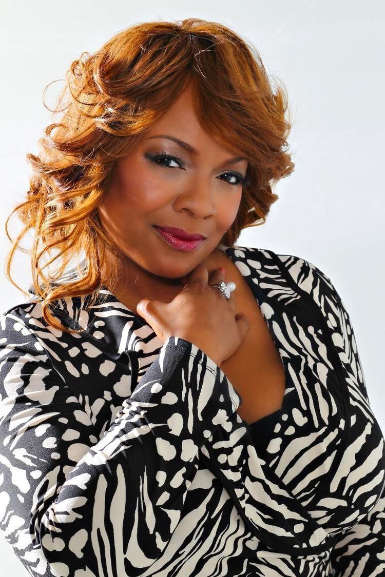 Cheryl Pepsii Riley Soulful Songtress Cheryl Pepsii Riley Celebrates 10 Years