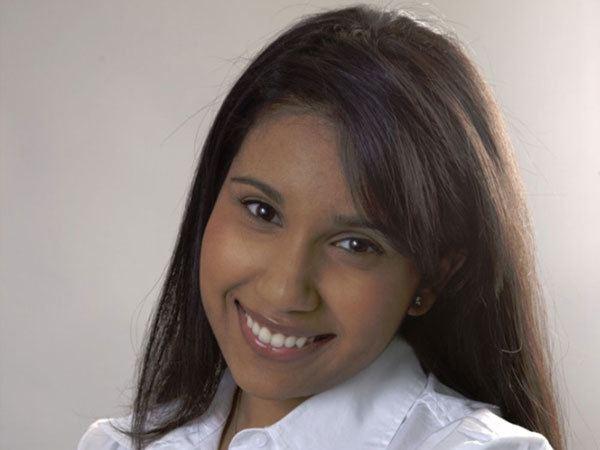 Cheryl Perera Cheryl Perera OneChild 2006 World of Children Honoree