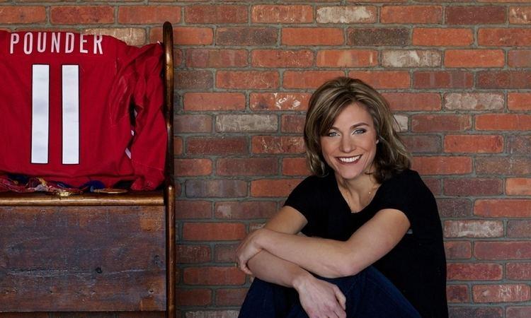 Cheryl Pounder cherylpoundersportsspeakerjpg