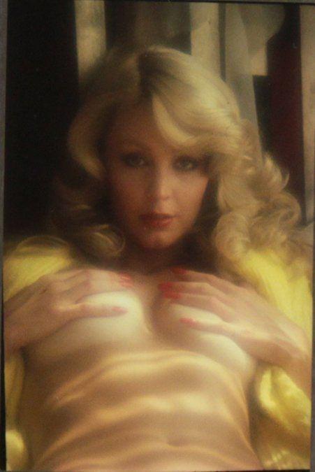 Cheryl Rixon Original 35mm Cheryl Rixon 1977 Lot 12