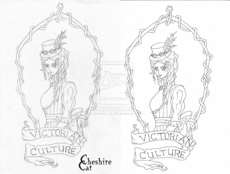 Cheshire Culture of Cheshire