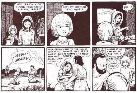 Chester Brown Chester Brown Lambiek Comiclopedia