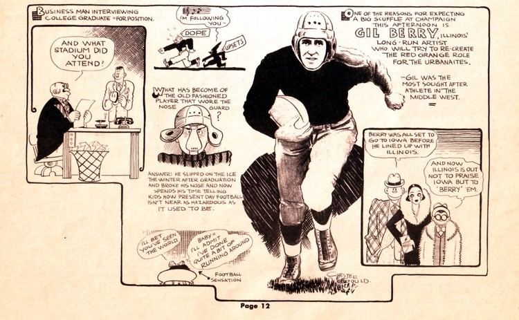 Chester Gould Mike Lynch Cartoons Chester Gould39s Early Years of Struggle