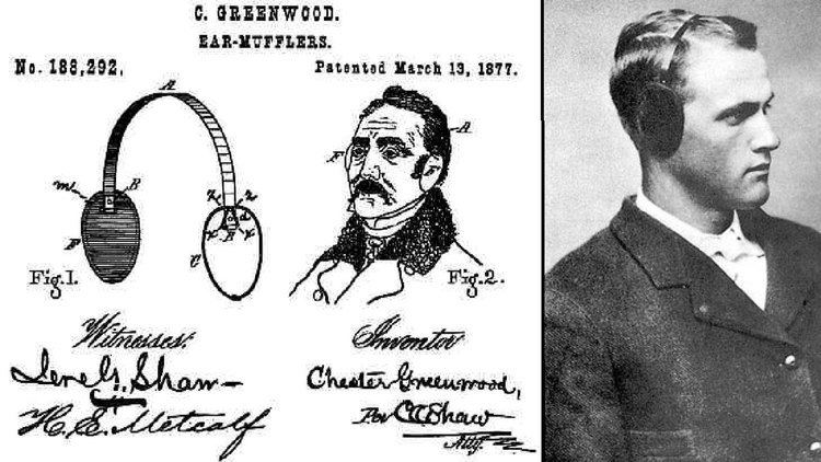 Chester Greenwood Interesting Objects The first pair of earmuffs The Independent