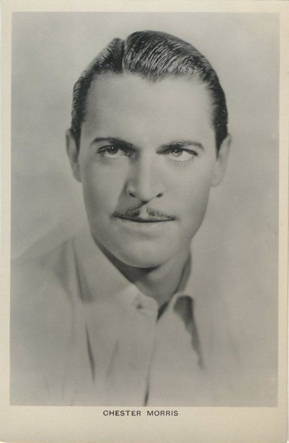 Chester Morris Chester Morris Biography of the Boston Blackie Star