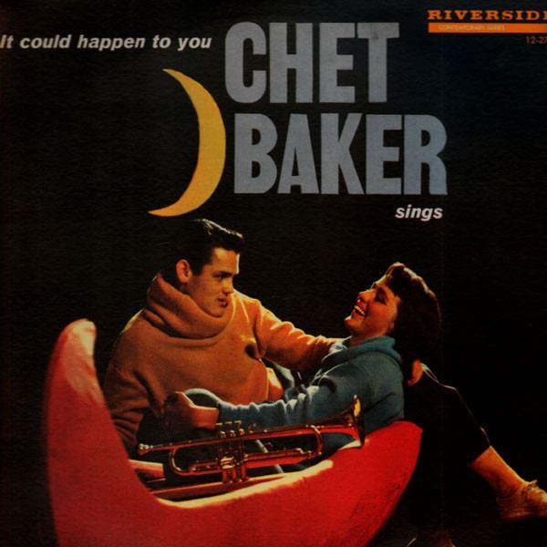 (Chet Baker Sings) It Could Happen to You httpsimgdiscogscom4LNxatSFTMf8fJEGMsyf3mx