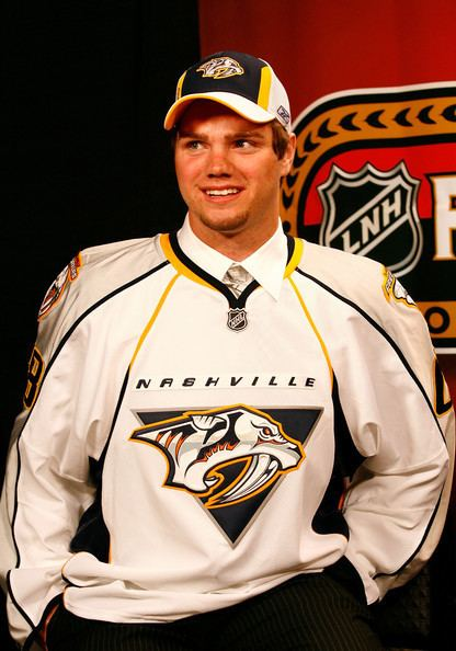 Chet Pickard Chet Pickard Pictures 2008 NHL Entry Draft Round One
