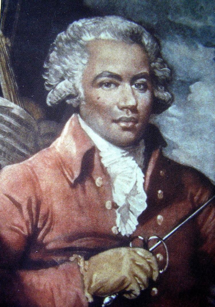 Chevalier de Saint-Georges httpsuploadwikimediaorgwikipediacommons88