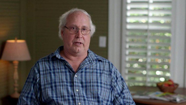 Chevy Chase Chevy Chase Death Hoax