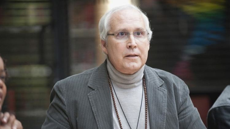 Chevy Chase Chevy Chase defending the indefensible