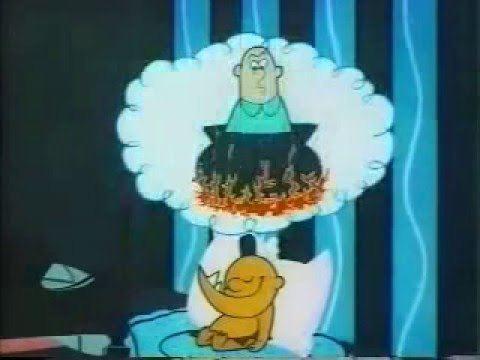 Chew Chew Baby Chew Chew Baby 1958 YouTube