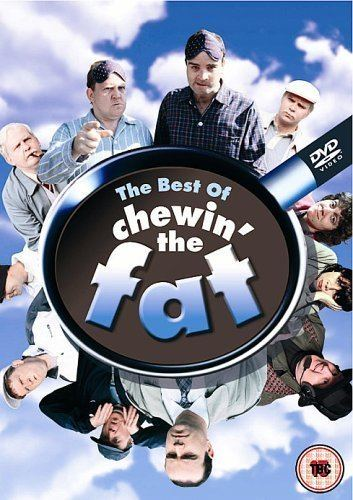 Chewin' the Fat Chewin39 The Fat The Complete Collection DVD Amazoncouk Ford